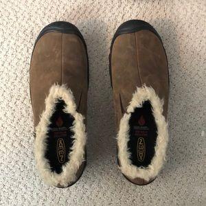 Keen Keep Warm Shoes